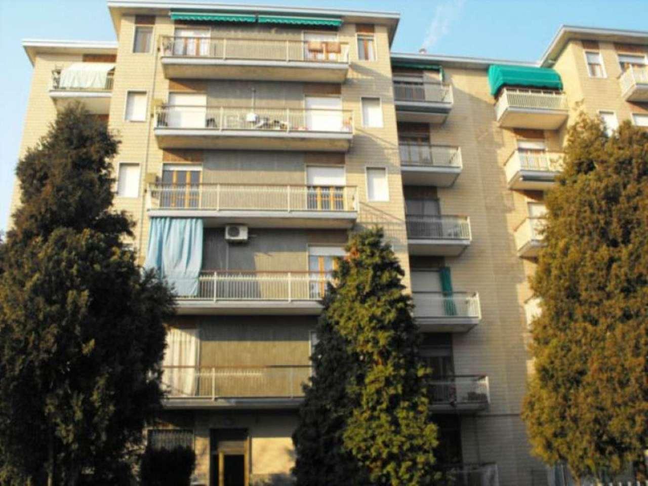 Bilocale Moncalieri Via Rigolfo 1