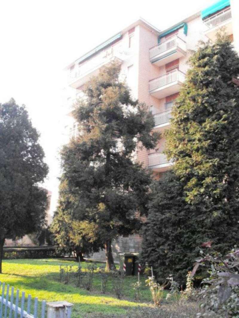 Bilocale Moncalieri Via Rigolfo 2