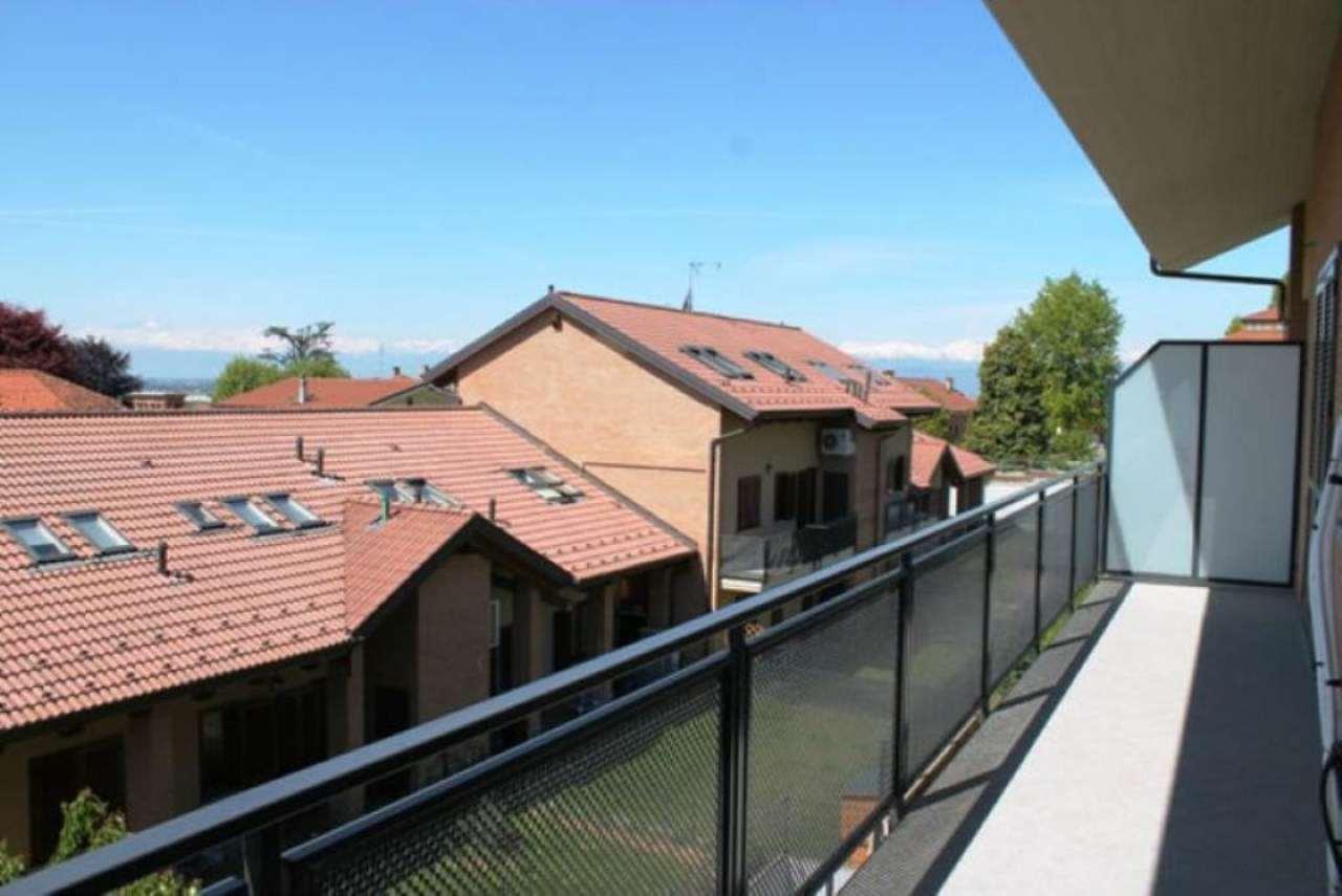 Bilocale Trofarello Via Nino Costa 5