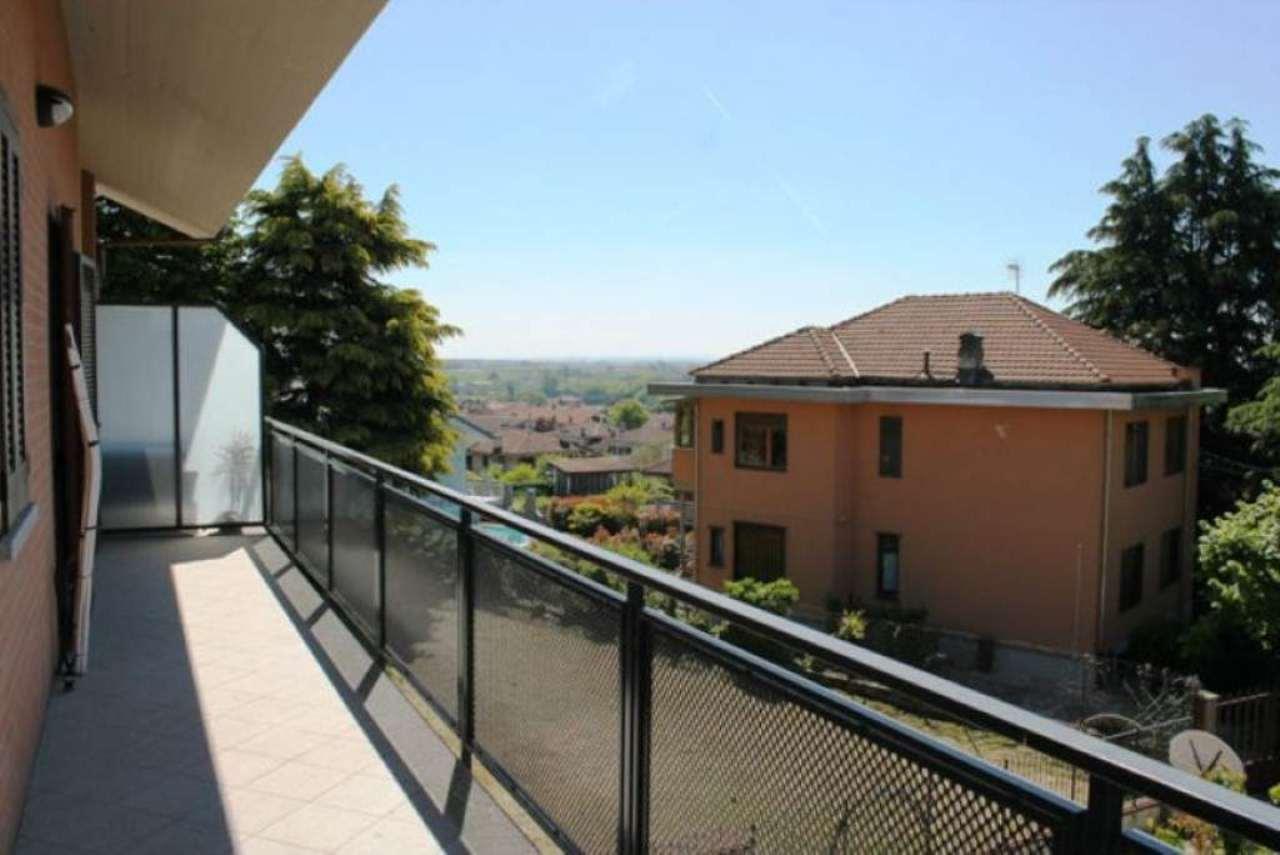 Bilocale Trofarello Via Nino Costa 6