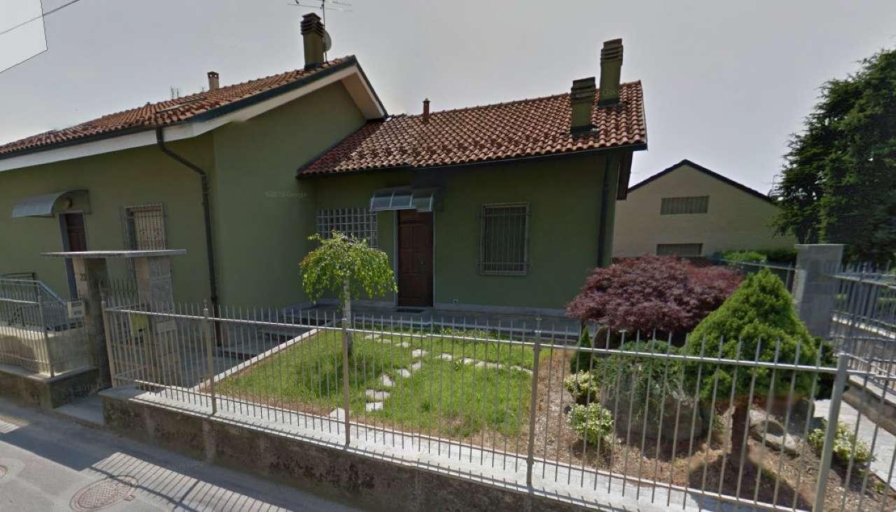 Soluzione Indipendente in vendita a Moncalieri, 15 locali, prezzo € 395.000 | CambioCasa.it