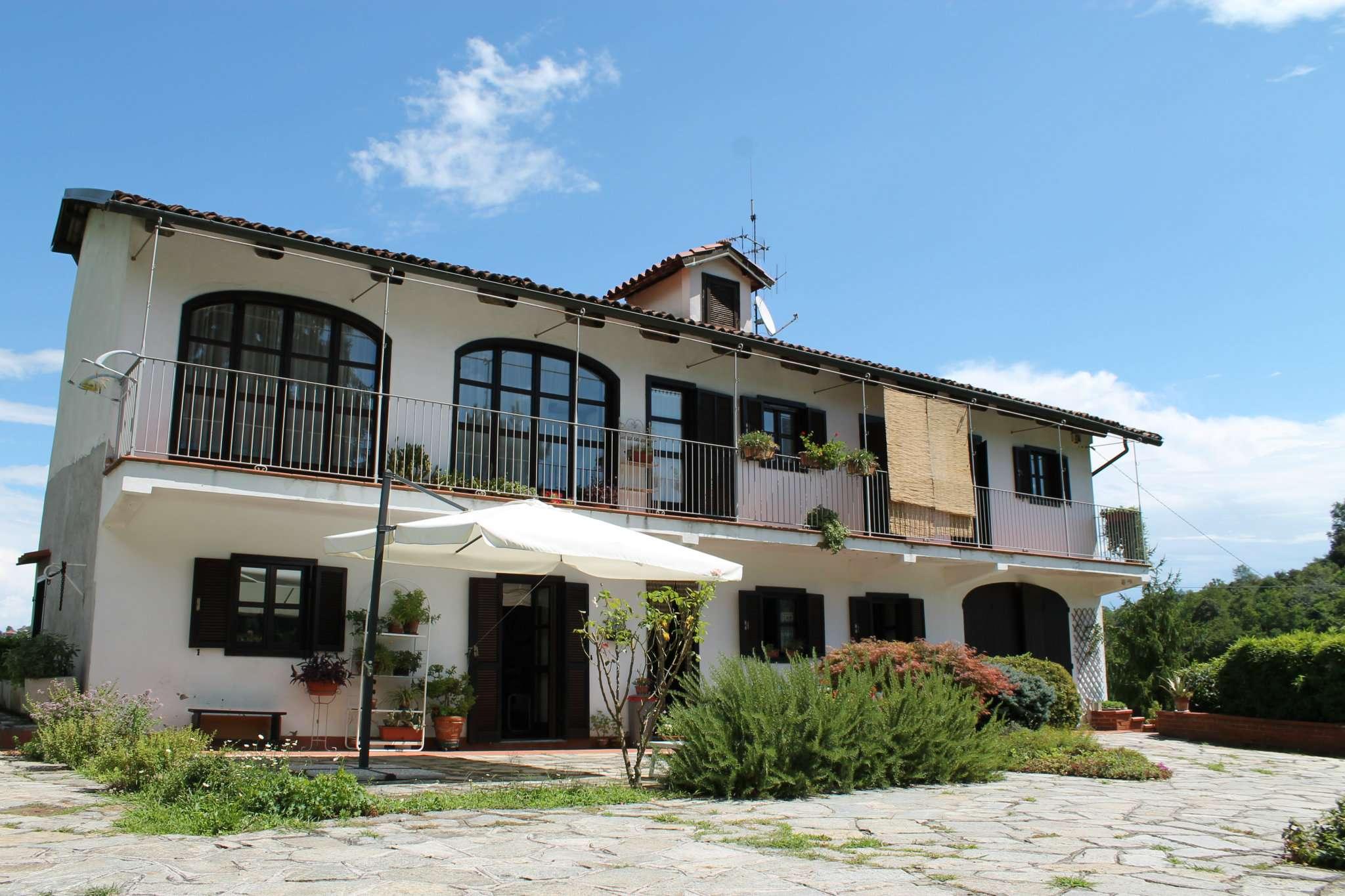 Rustico / Casale in Vendita a Gassino Torinese