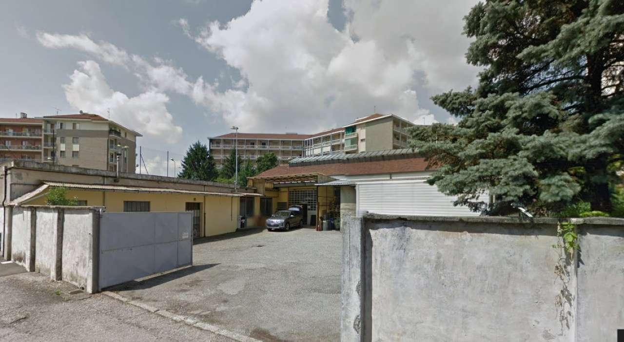Capannone in vendita a Moncalieri, 9999 locali, prezzo € 265.000 | CambioCasa.it