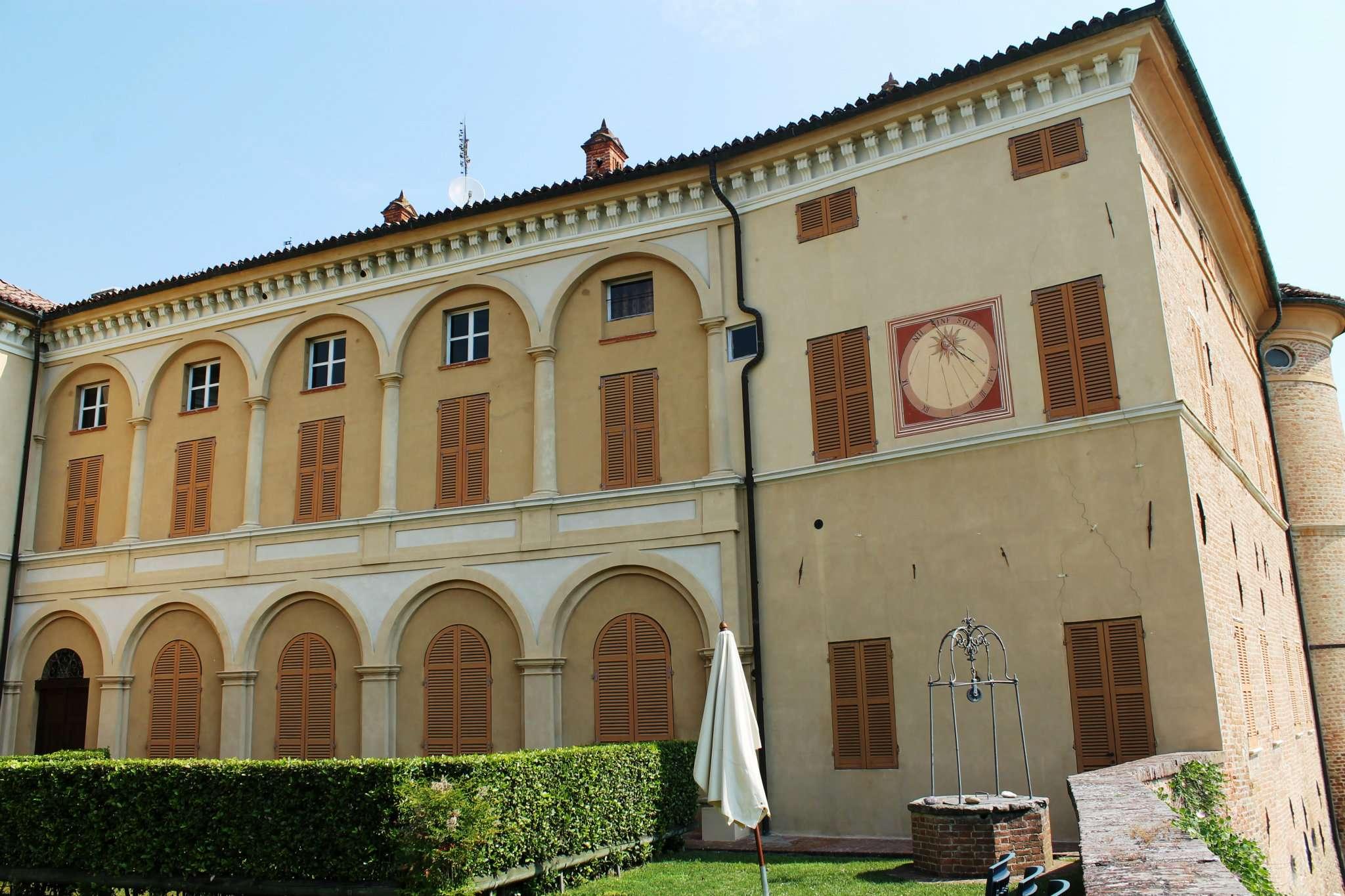 Appartamento in vendita a Montiglio Monferrato, 3 locali, prezzo € 240.000   CambioCasa.it