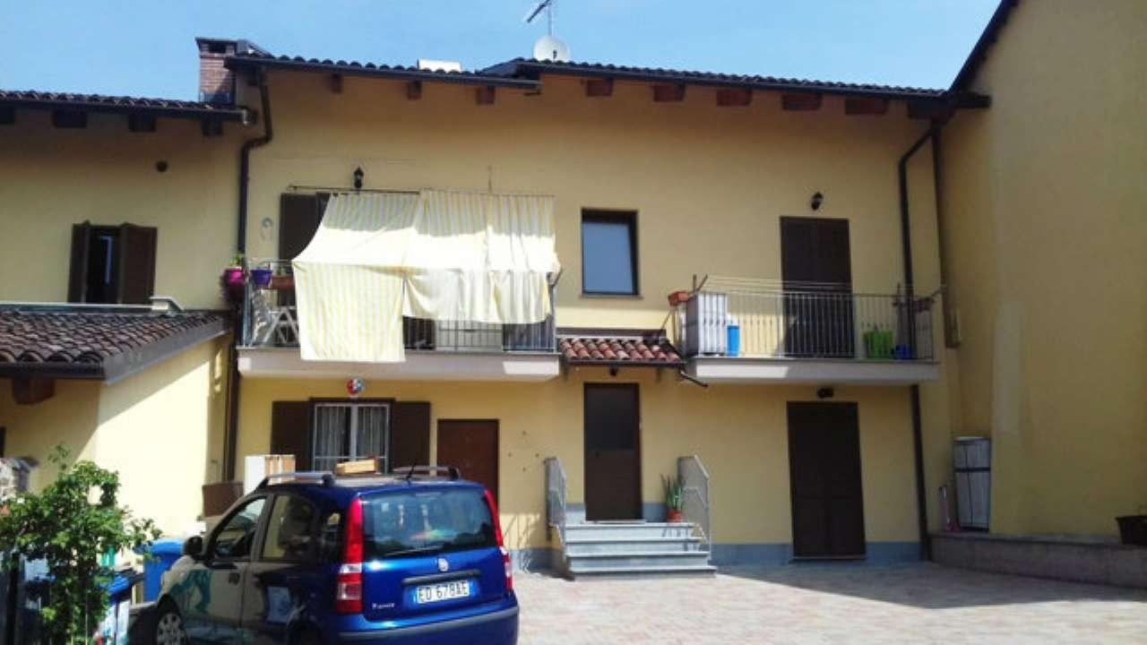 Appartamento in affitto a Trofarello, 3 locali, prezzo € 600 | Cambio Casa.it