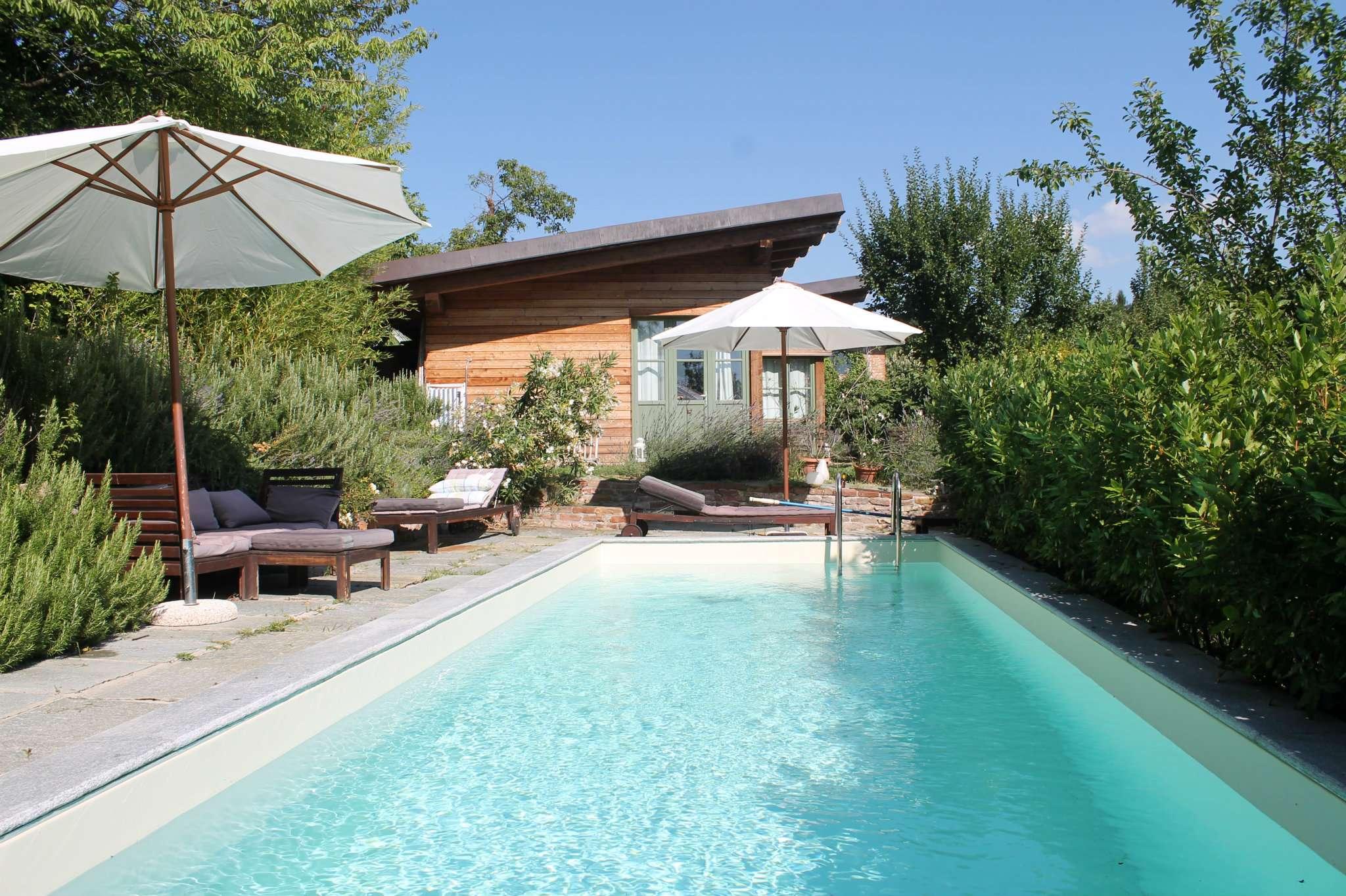 Rustico / Casale in vendita a Sciolze, 16 locali, prezzo € 490.000 | CambioCasa.it