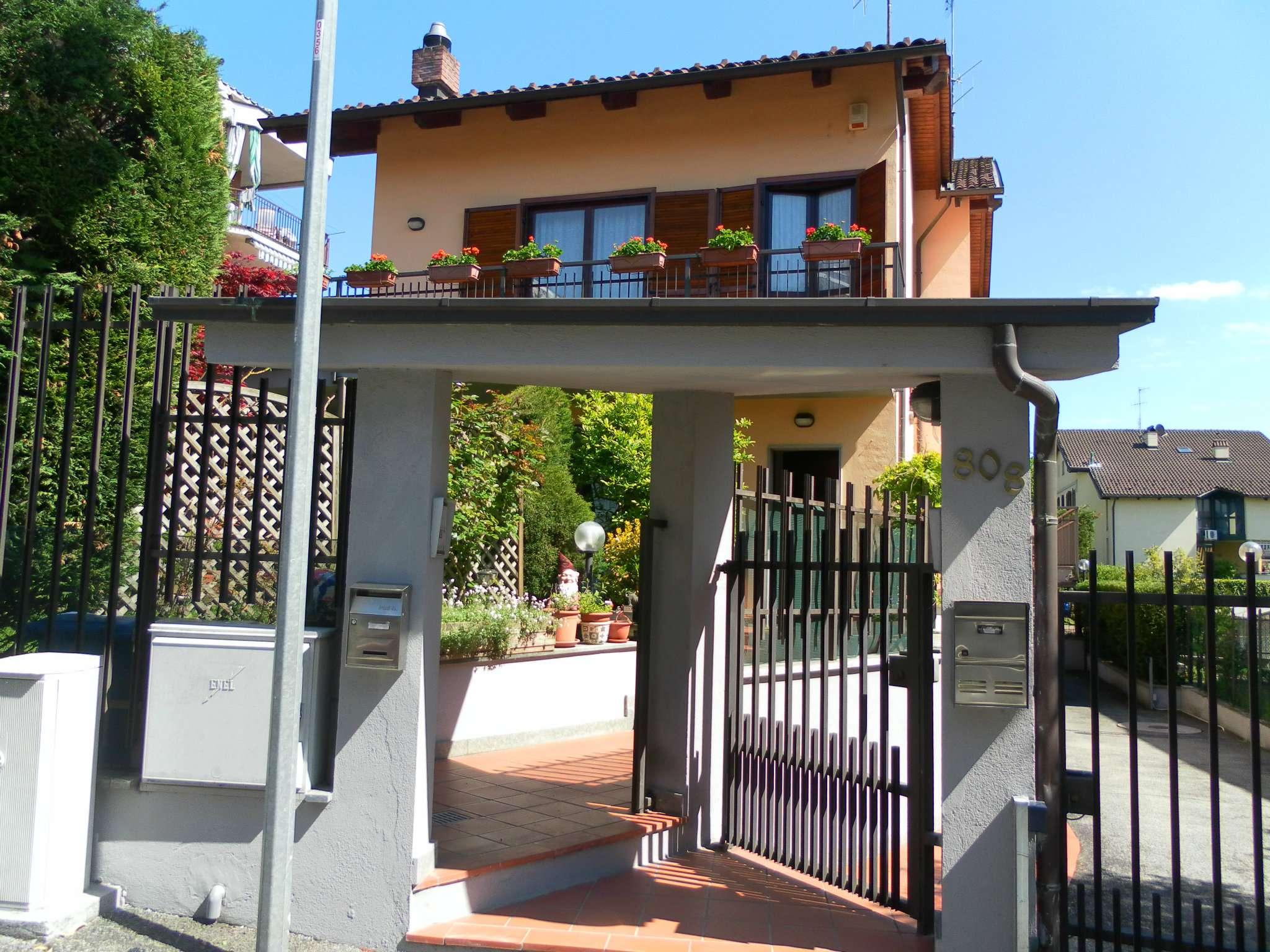 VENDITE Rustici e Case Moncalieri 3838007