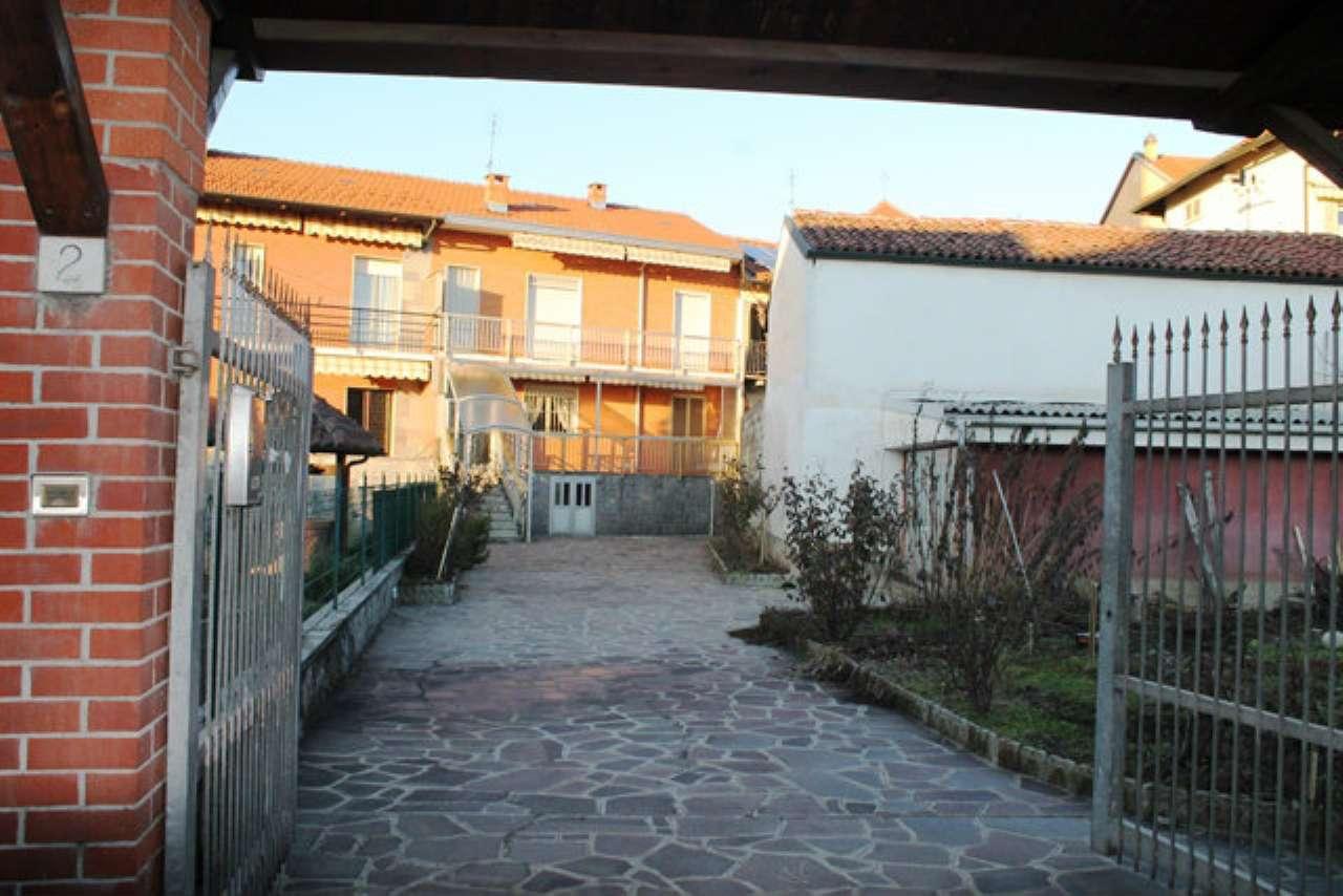 Moncalieri Vendita PORZIONE DI CASA Immagine 0