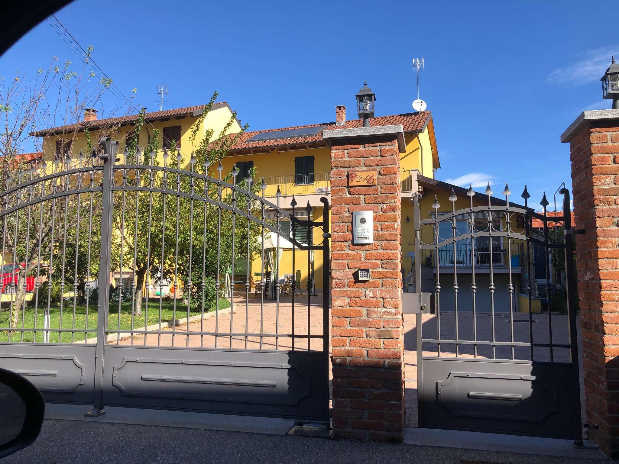 TROFARELLO - CENTRALE