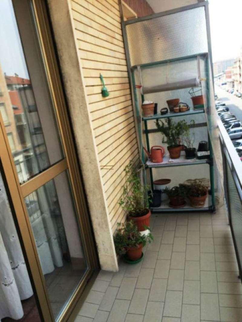 Bilocale Torino Via Duino 4