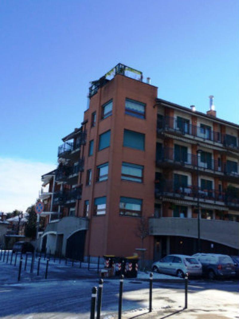 Bilocale Torino Via Paolo Boselli 2