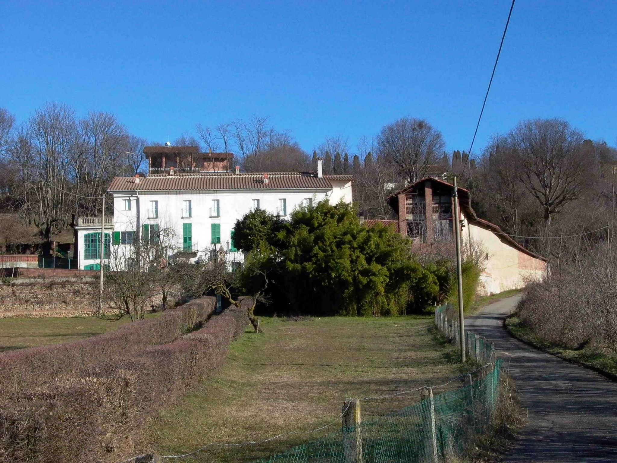 Villa in vendita a Moncalieri, 9999 locali, Trattative riservate | CambioCasa.it