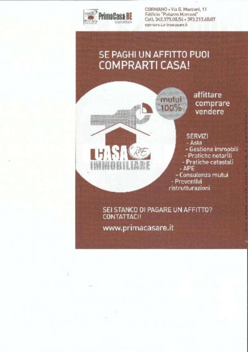 Bilocale Cormano Via Vicolo Dei Fiori 9