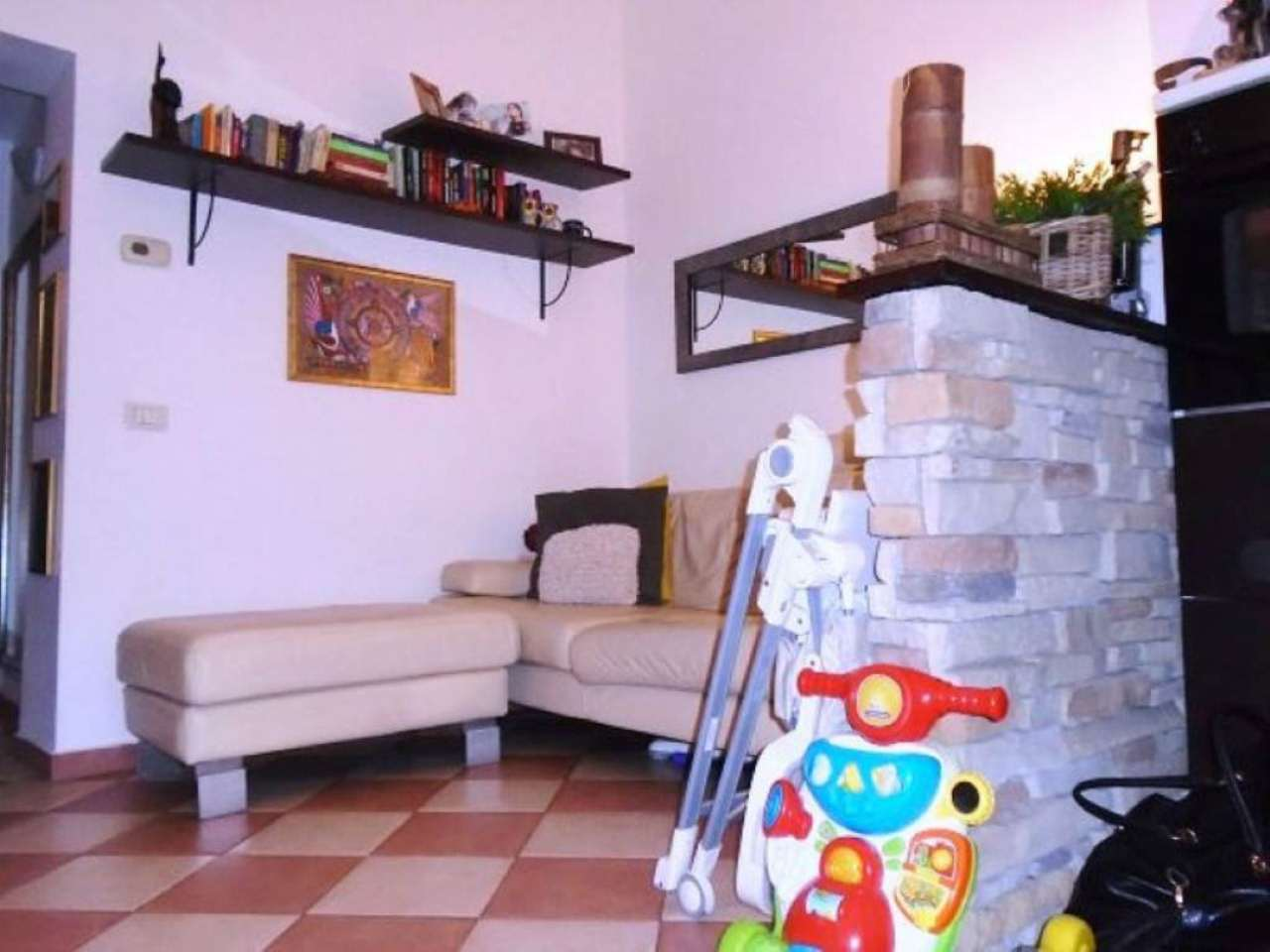 Bilocale Cinisello Balsamo Via S. Antonio 8