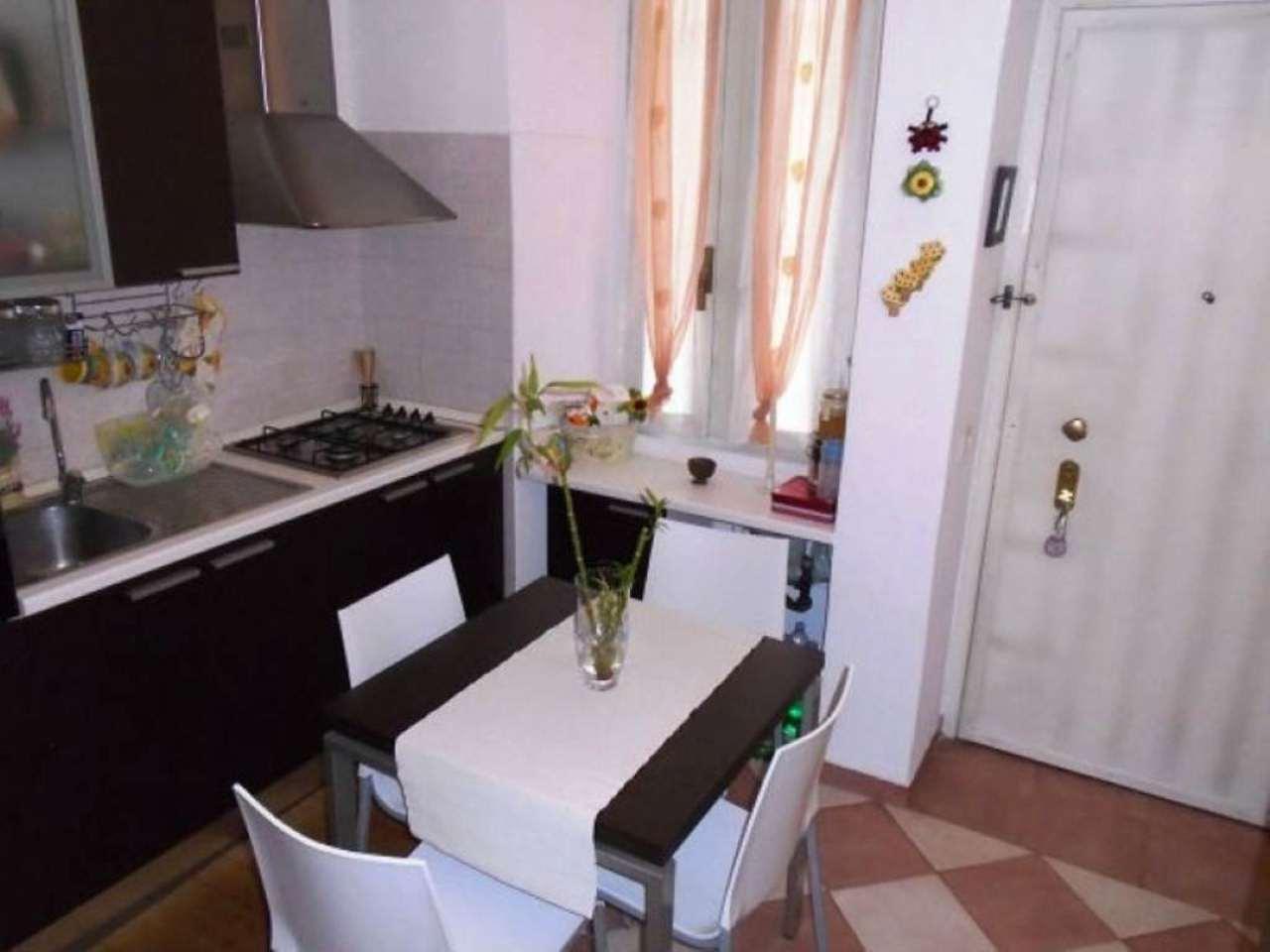 Bilocale Cinisello Balsamo Via S. Antonio 9