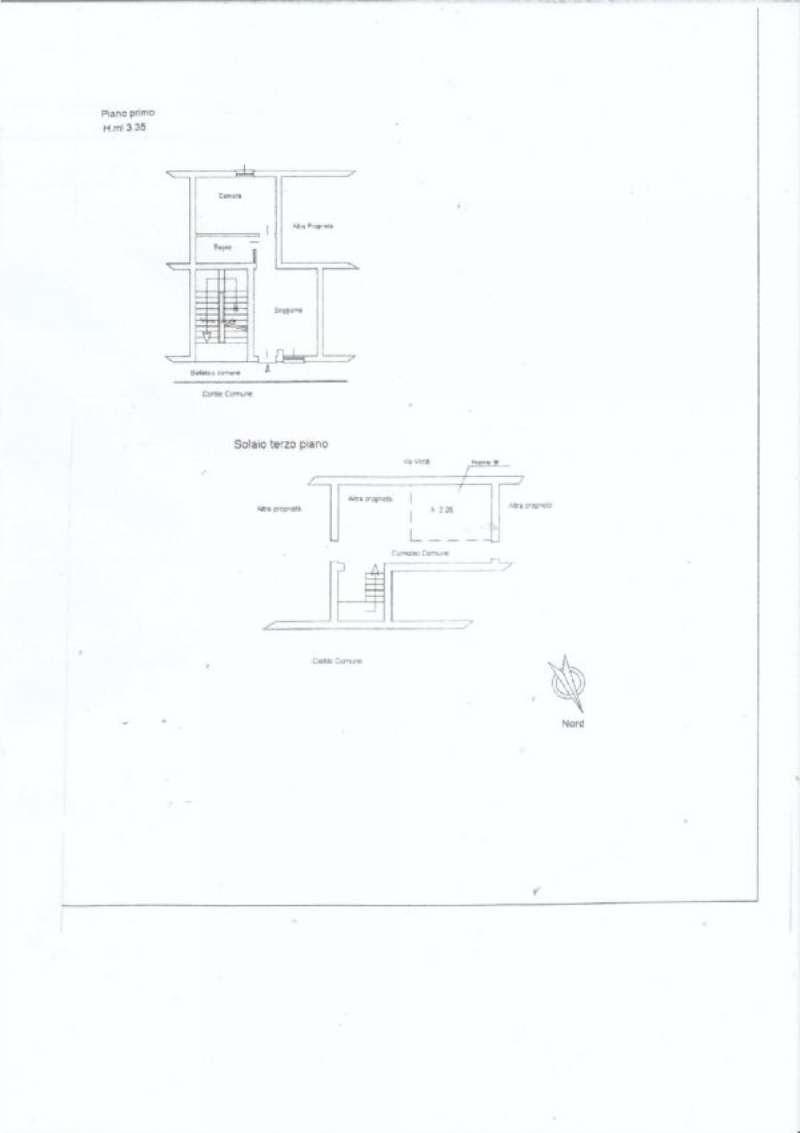 Vendita  bilocale Cinisello Balsamo Via S. Antonio 1 958911