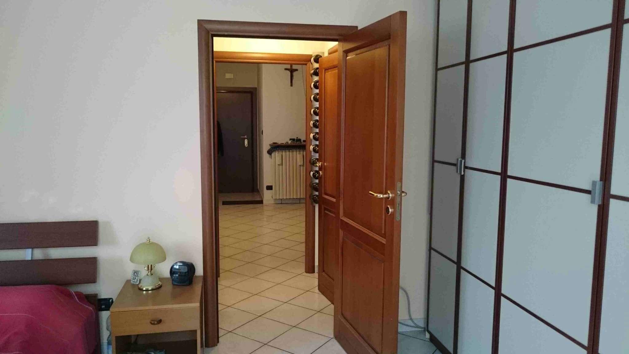 Bilocale Milano Via Spadini 9