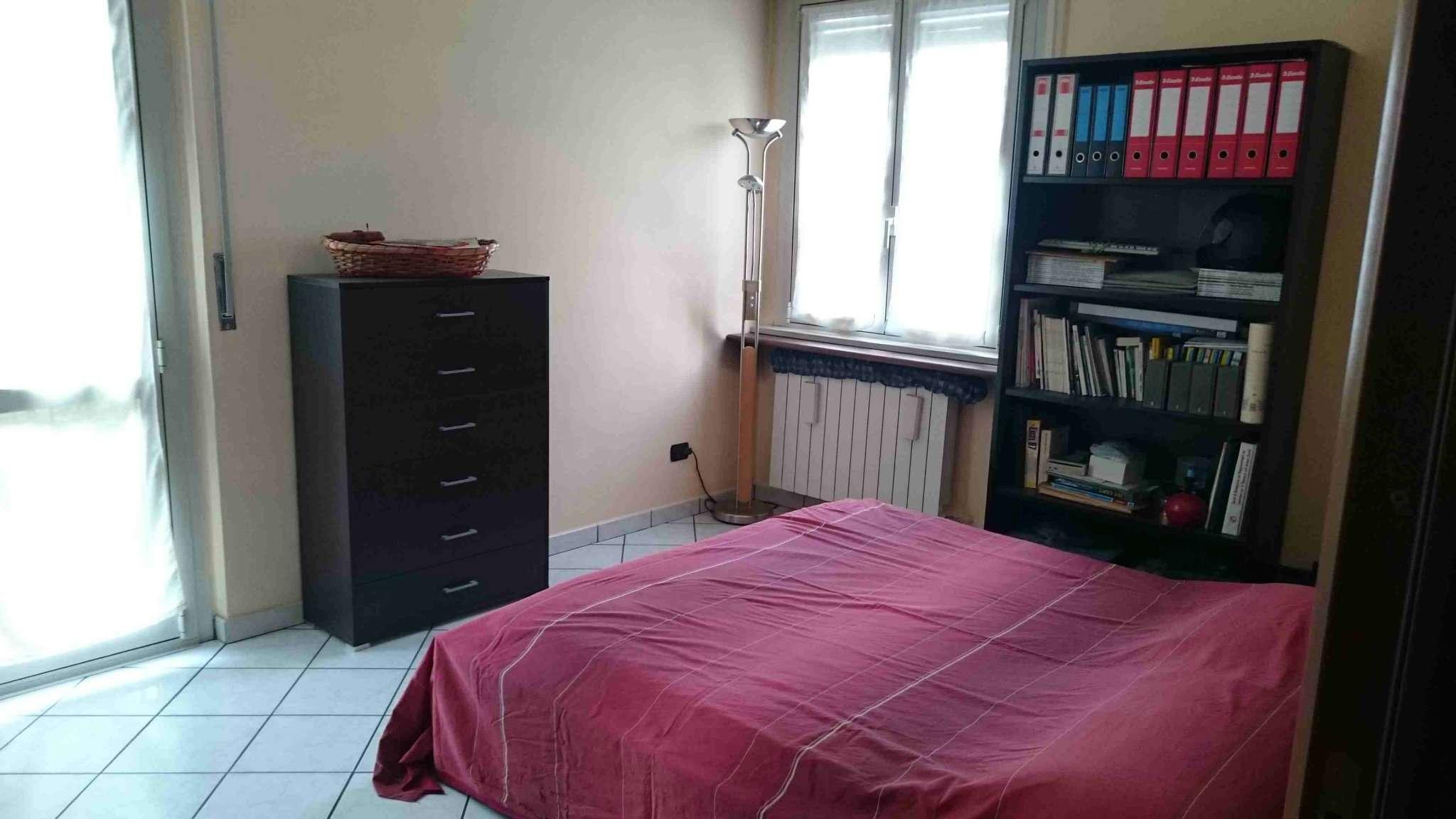 Bilocale Milano Via Spadini 12