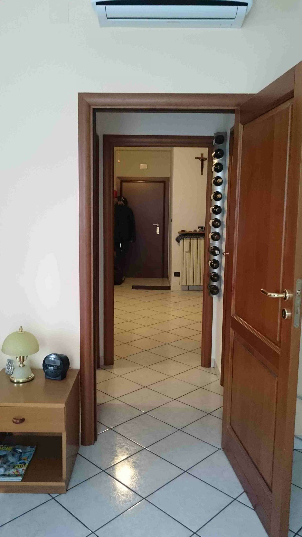 Bilocale Milano Via Spadini 13