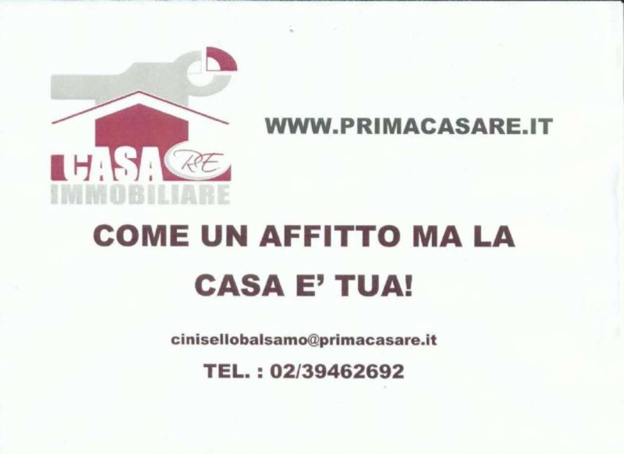 Bilocale Cinisello Balsamo Via  Manzoni 13