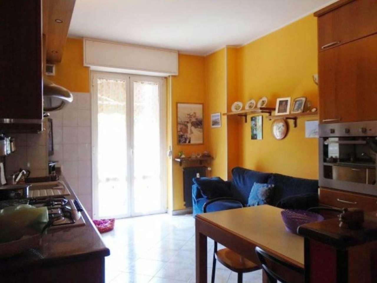Bilocale Cinisello Balsamo Via Via Marconi 1