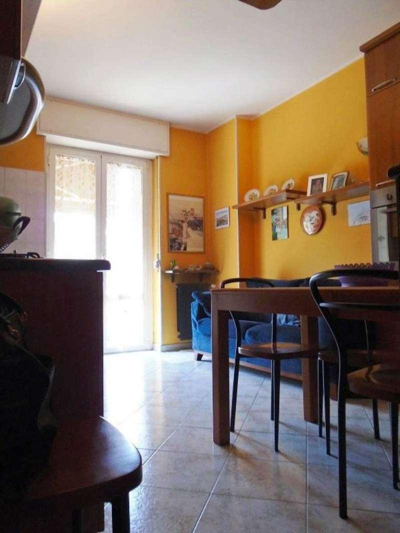Bilocale Cinisello Balsamo Via Via Marconi 2