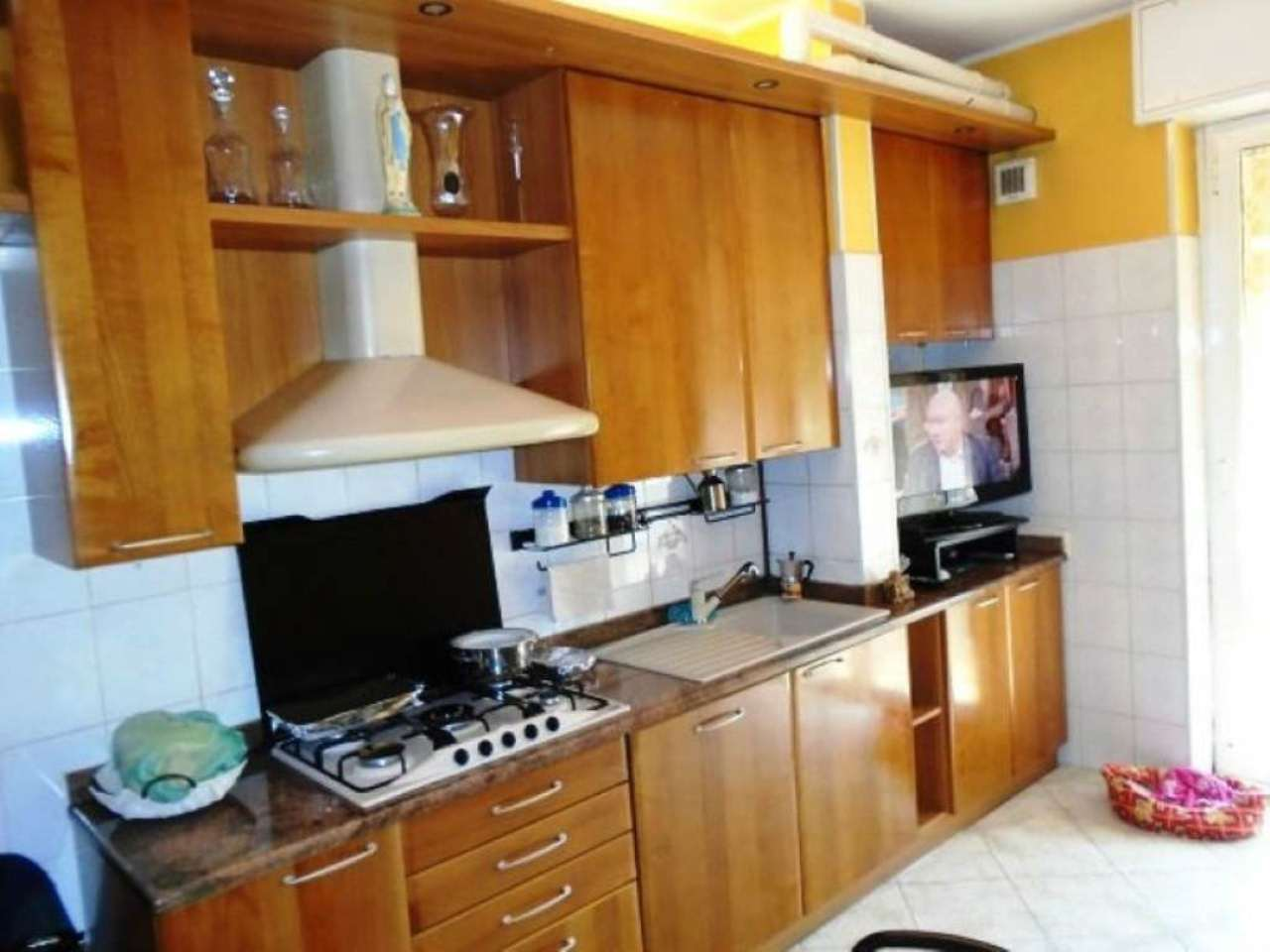 Bilocale Cinisello Balsamo Via Via Marconi 4