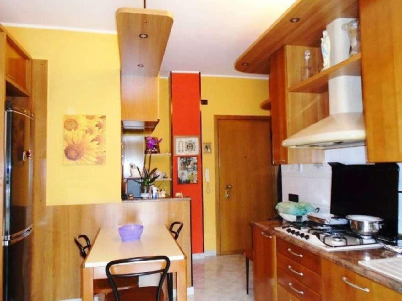 Bilocale Cinisello Balsamo Via Via Marconi 7