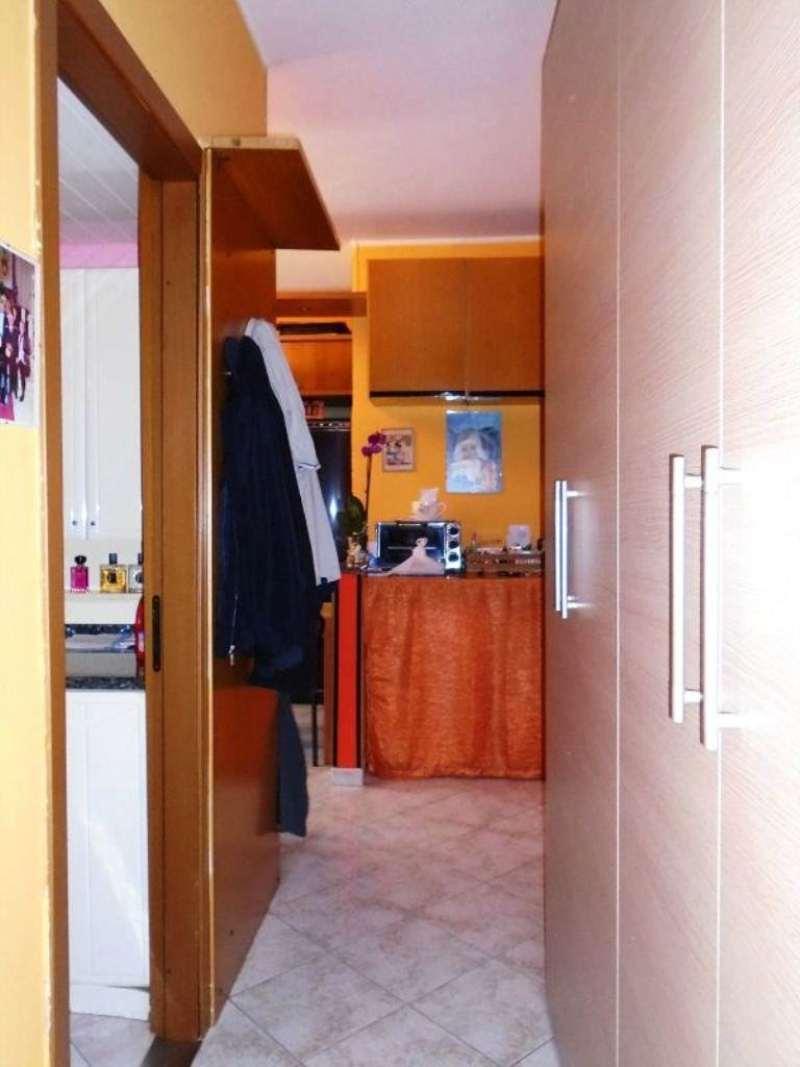 Bilocale Cinisello Balsamo Via Via Marconi 10