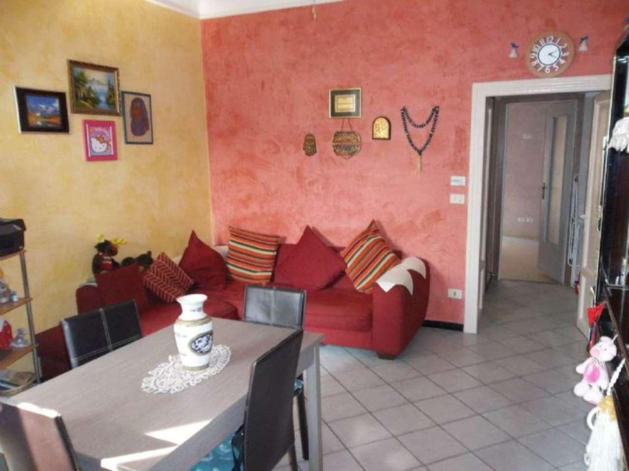 Bilocale Milano Via Imbonati 3