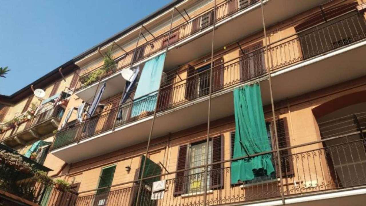 Bilocale Milano Via Imbonati 10