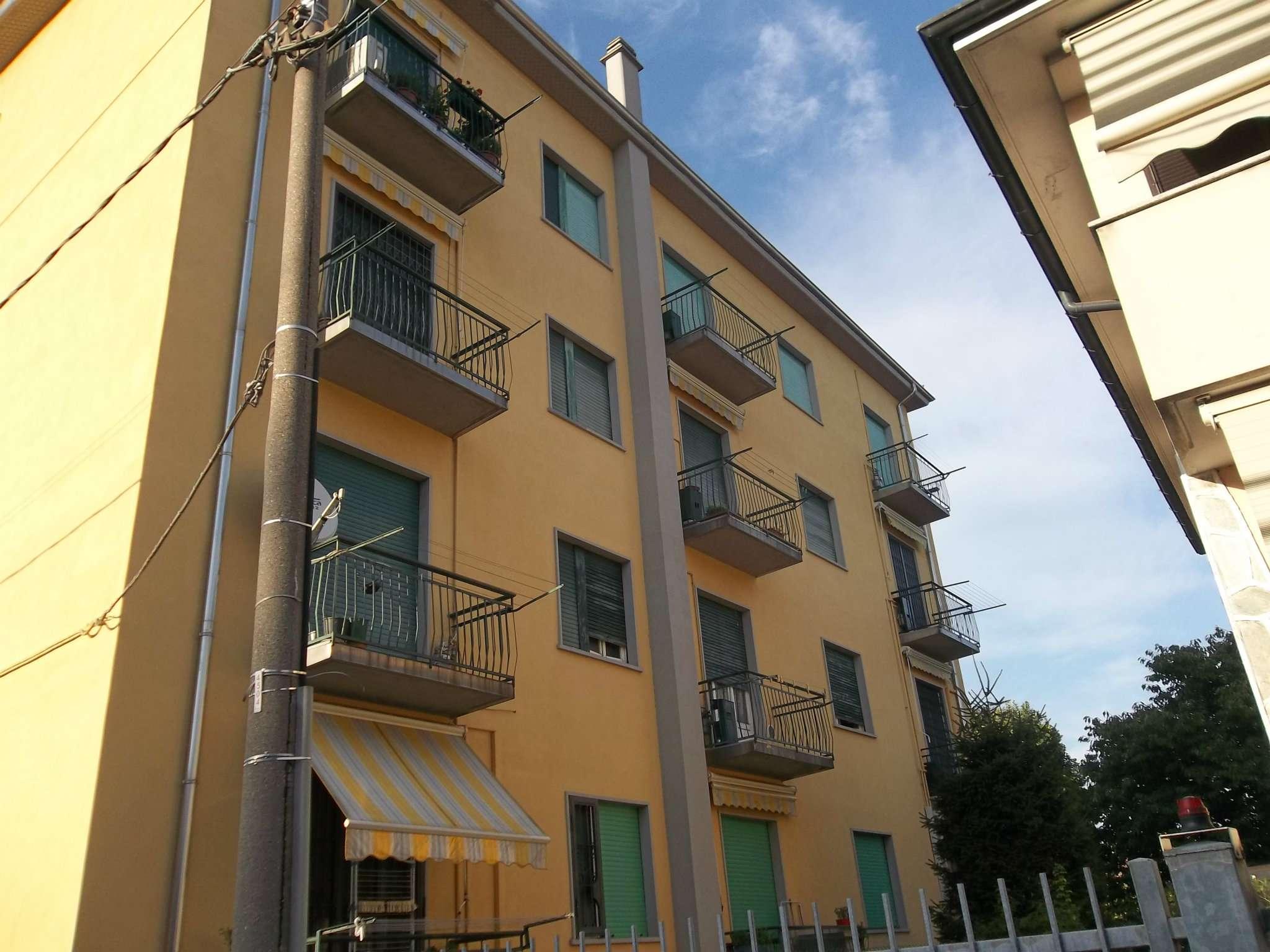 Bilocale Paderno Dugnano Via Espinasse 4