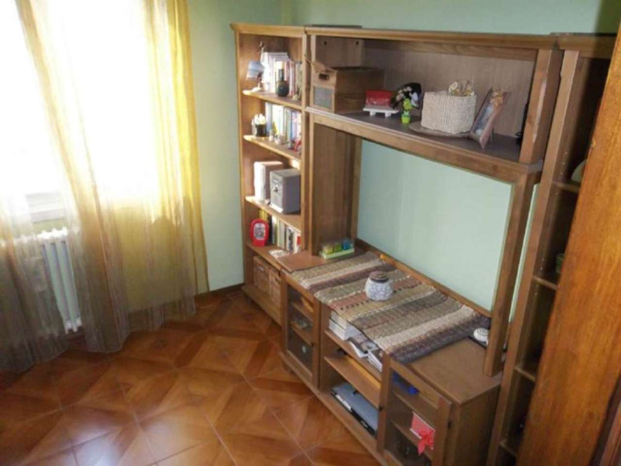 Bilocale Paderno Dugnano Via Espinasse 9