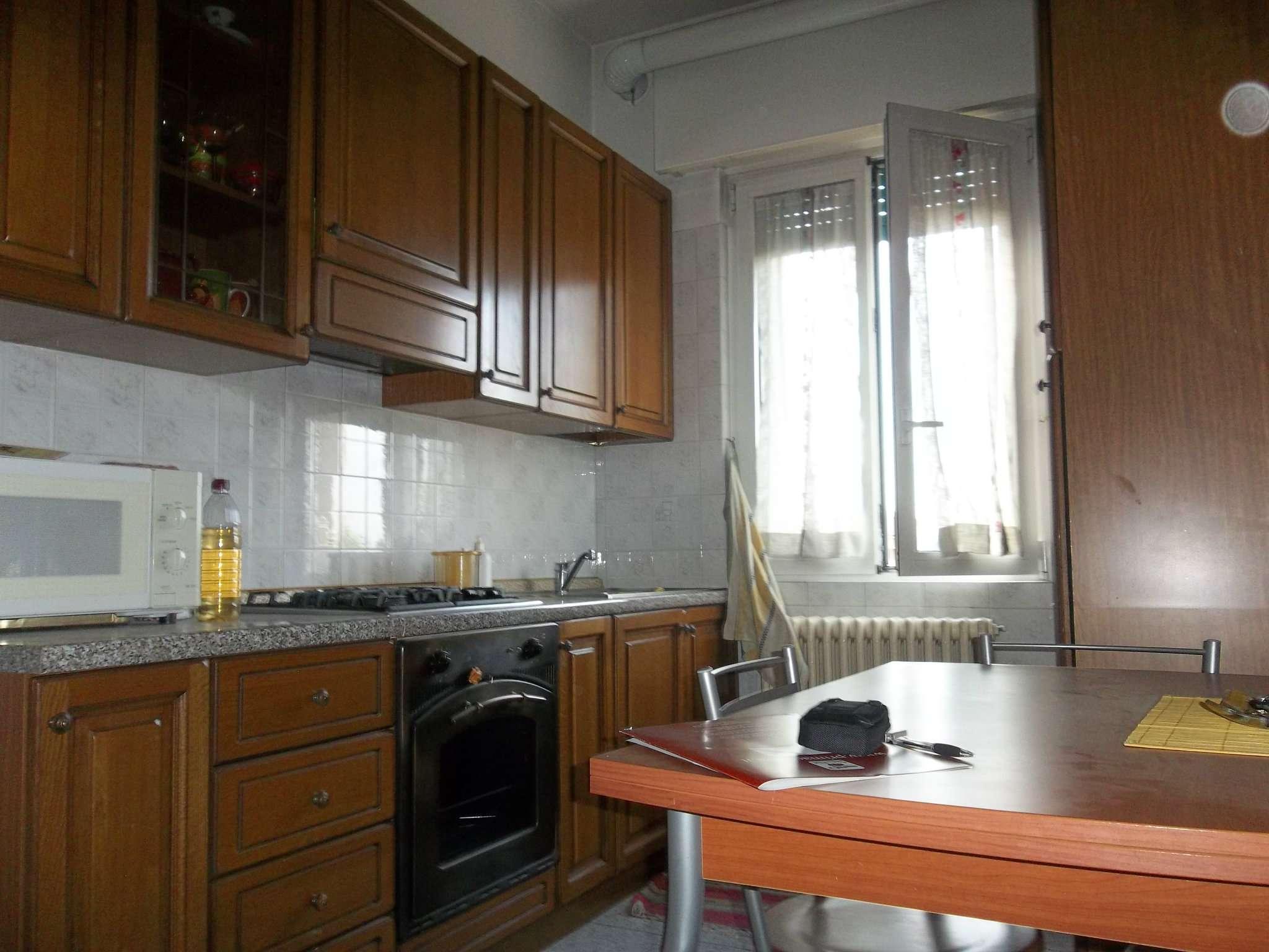 Bilocale Paderno Dugnano Via Espinasse 1