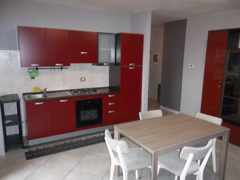 Appartamento in affitto a Cormano, 1 locali, prezzo € 550 | Cambio Casa.it