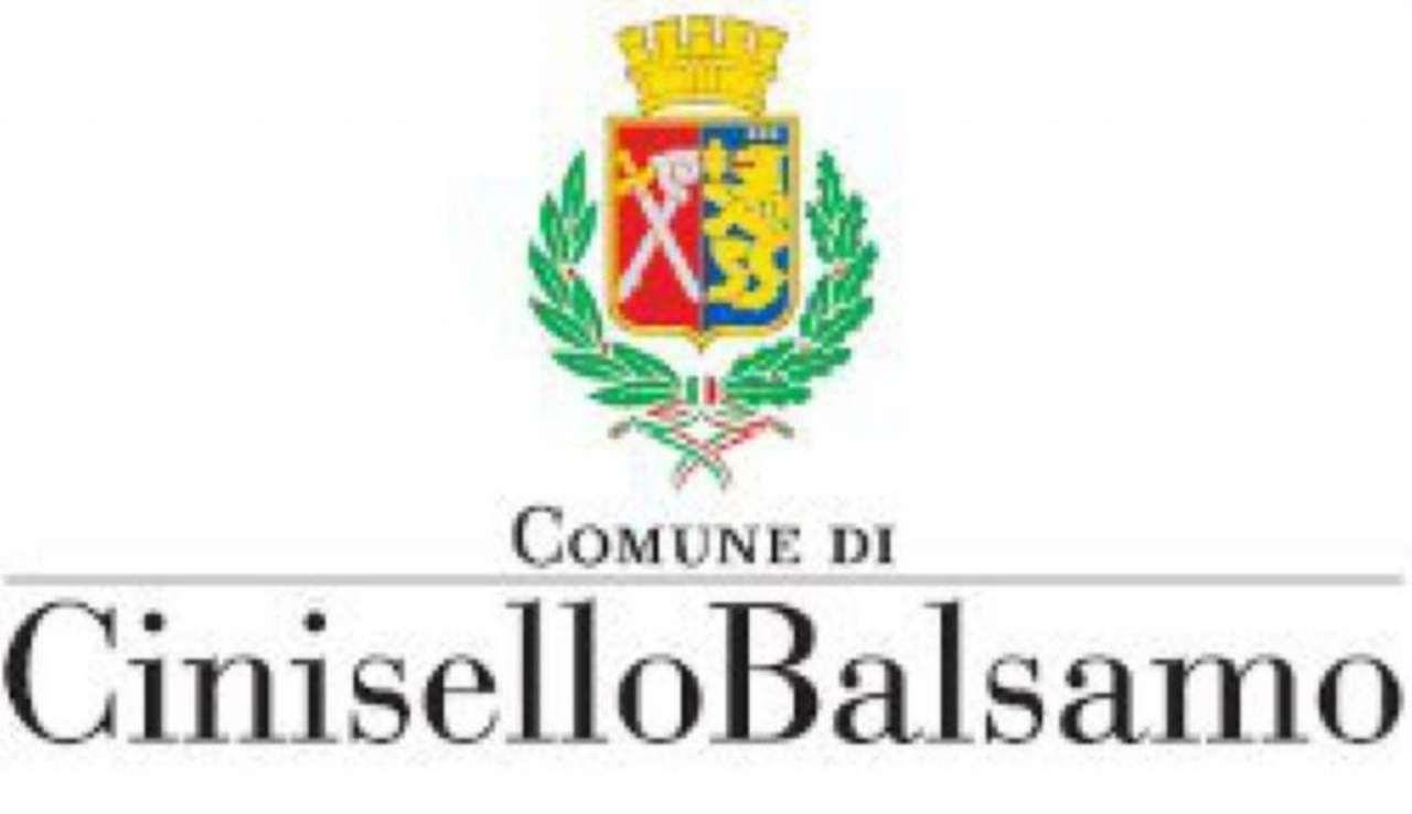 Bilocale Cinisello Balsamo Via Zaffoni 11