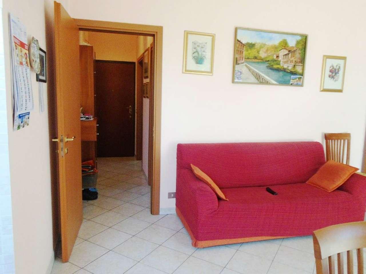 Bilocale Cinisello Balsamo Via Matteotti 3