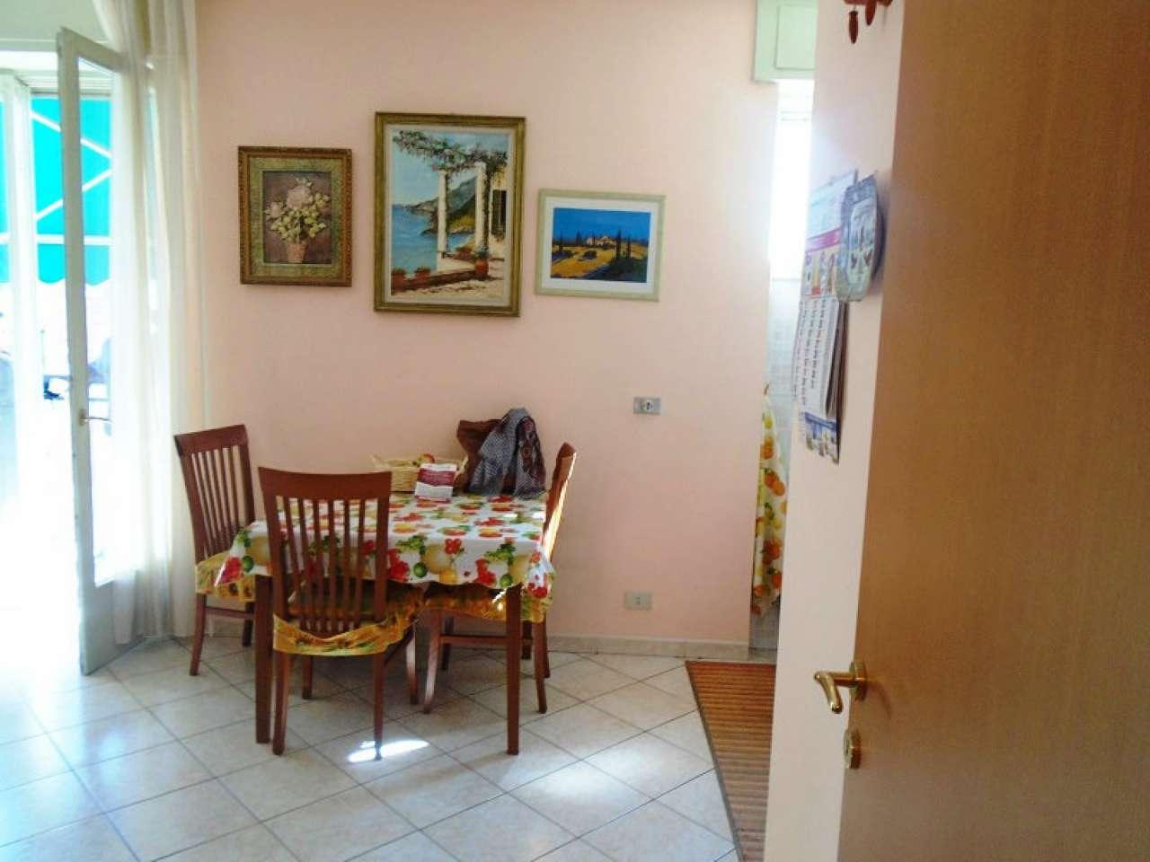 Bilocale Cinisello Balsamo Via Matteotti 4