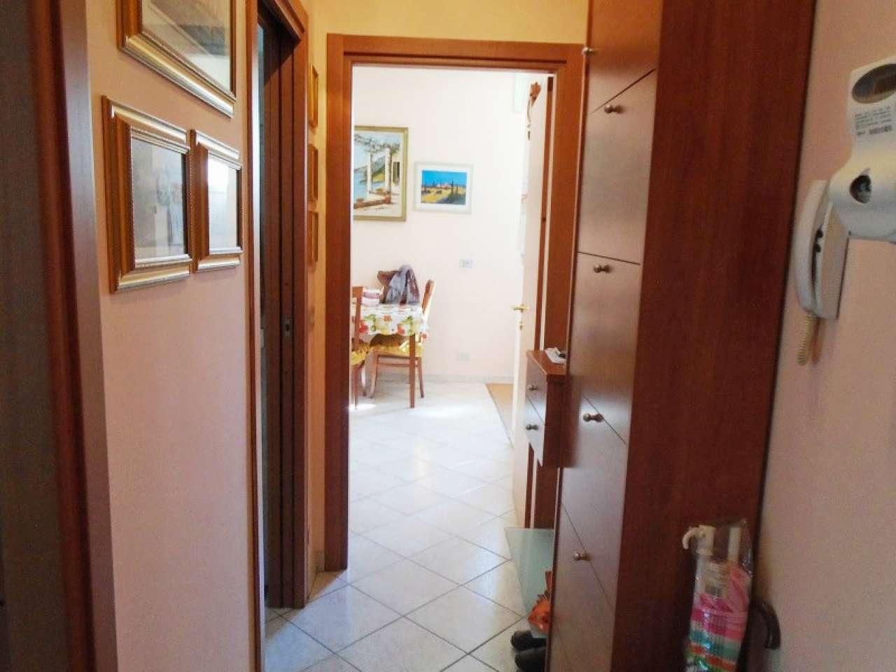 Bilocale Cinisello Balsamo Via Matteotti 5