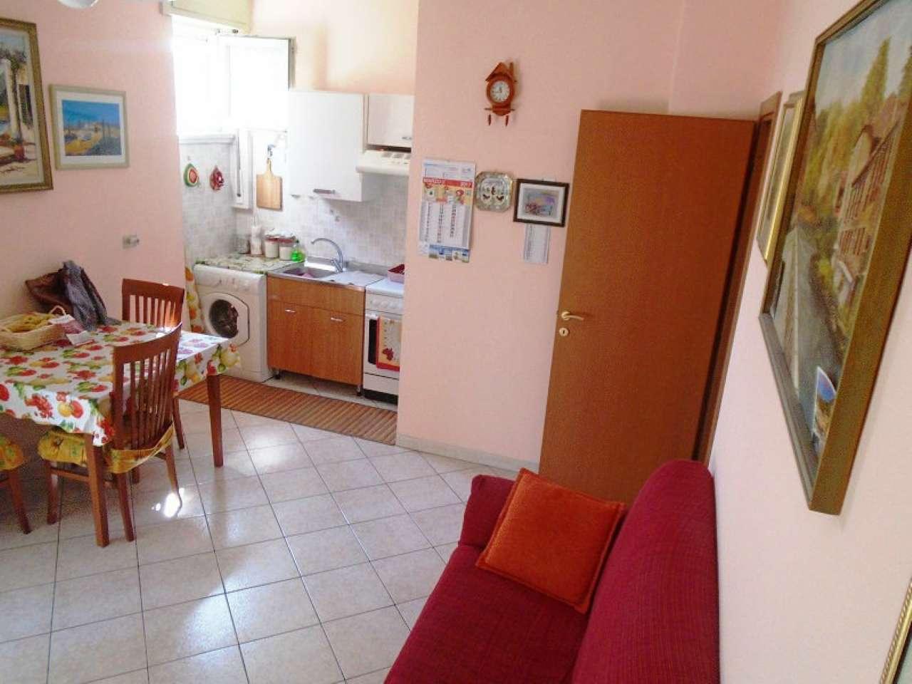 Bilocale Cinisello Balsamo Via Matteotti 8