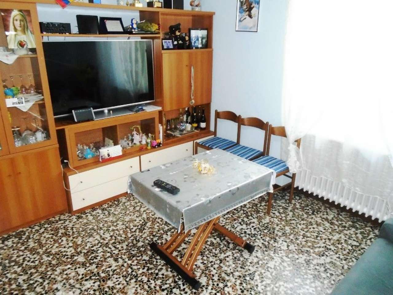 Bilocale Cinisello Balsamo Via Casignolo 4