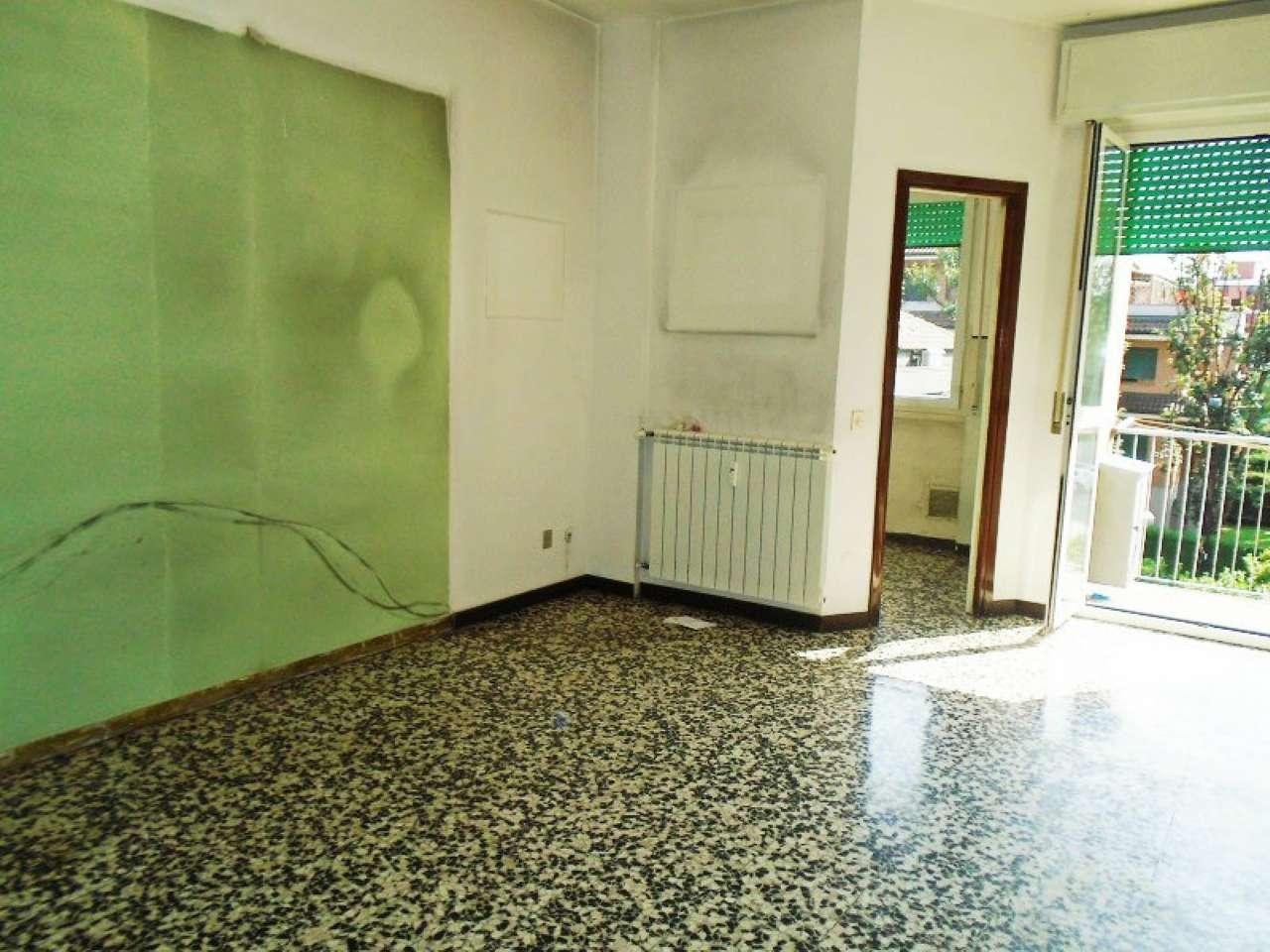 Bilocale Cinisello Balsamo Via Tasso 4