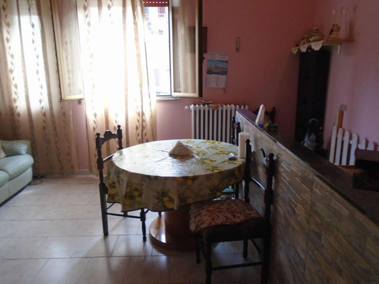 Bilocale Cinisello Balsamo Via Corridoni 1