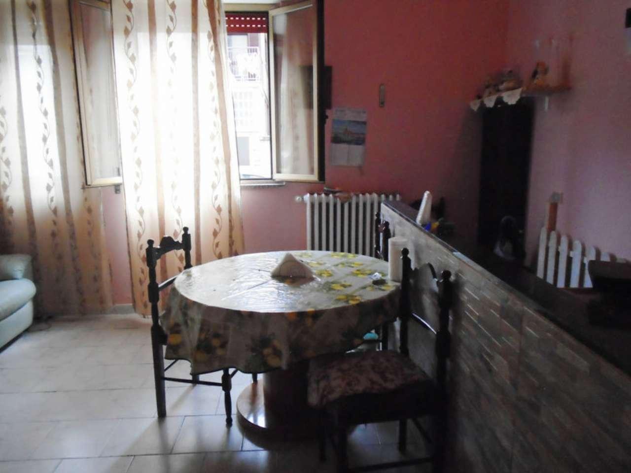 Bilocale Cinisello Balsamo Via Corridoni 2