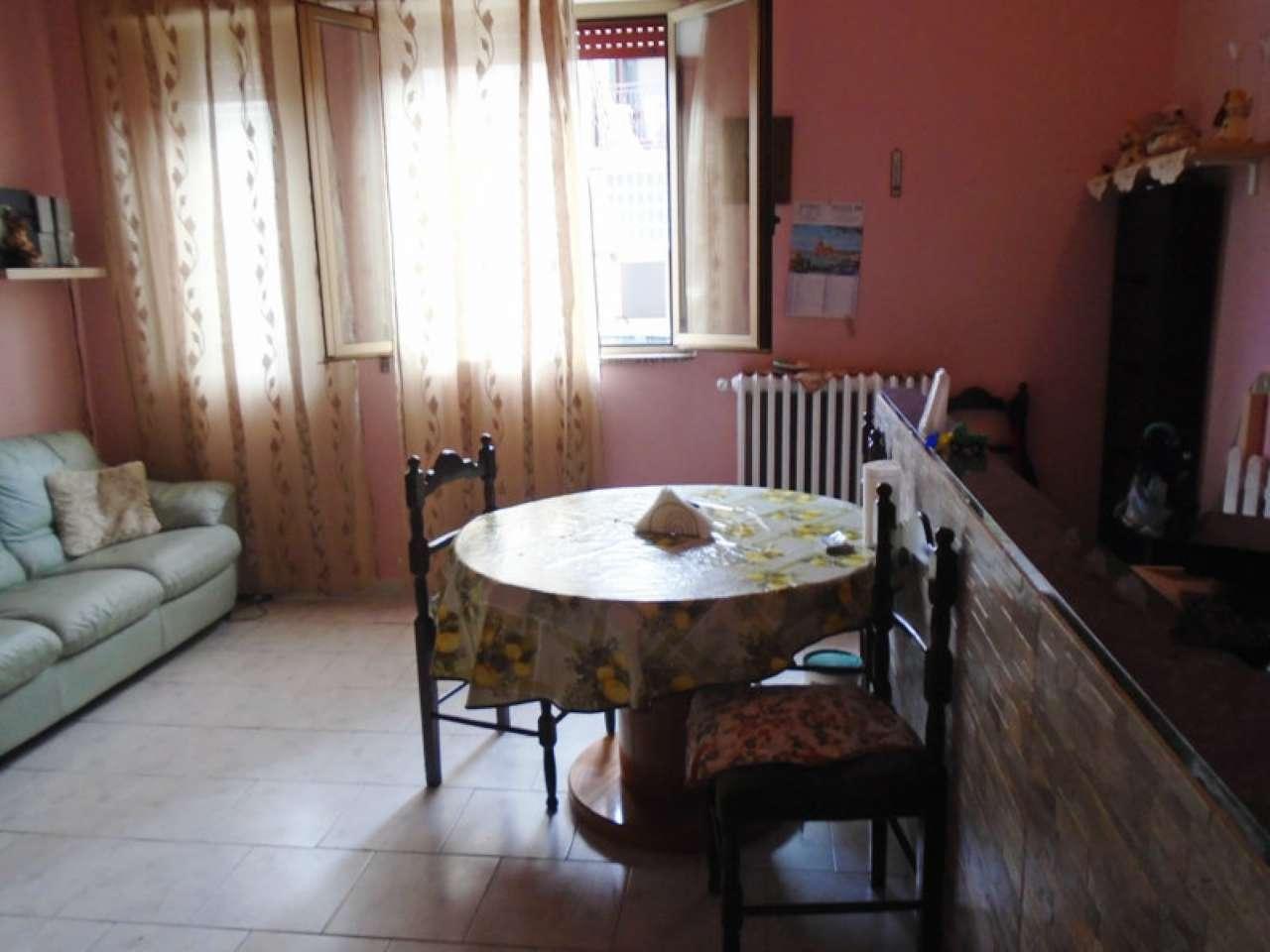 Bilocale Cinisello Balsamo Via Corridoni 4