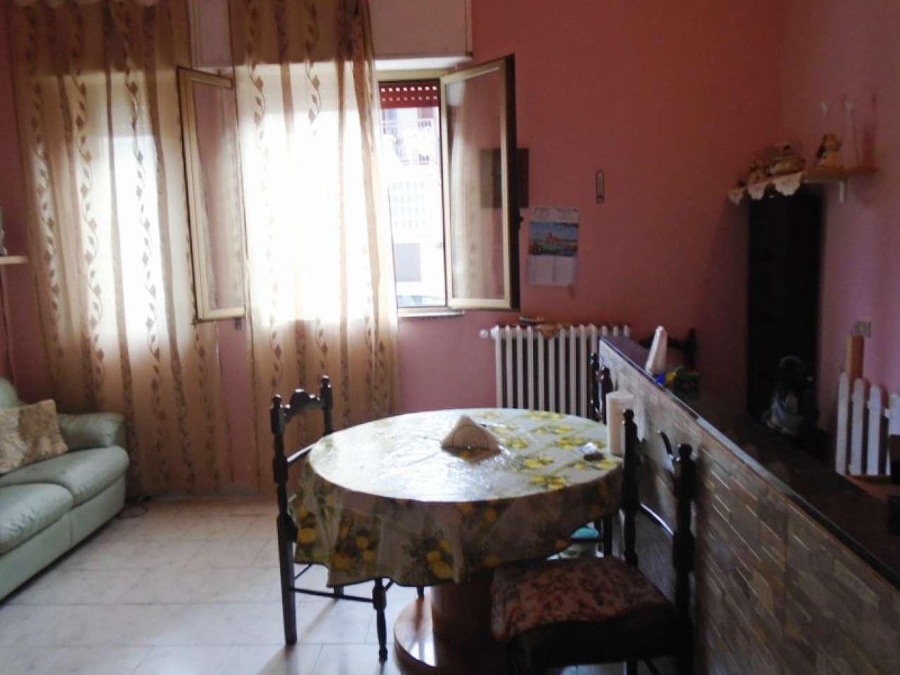 Bilocale Cinisello Balsamo Via Corridoni 6