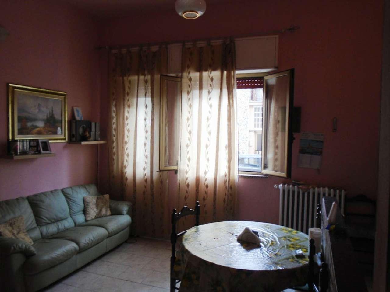 Bilocale Cinisello Balsamo Via Corridoni 7