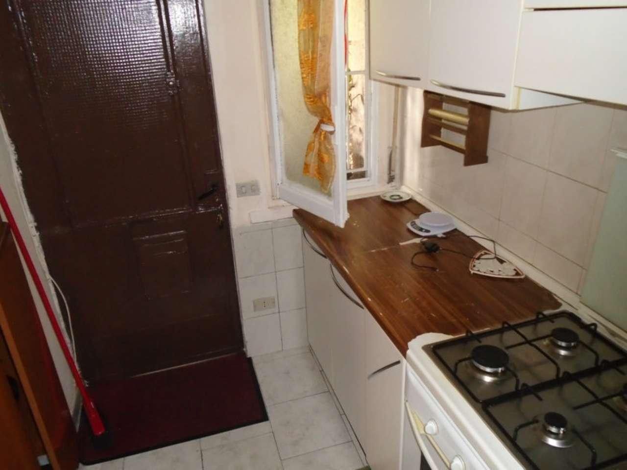 Bilocale Cinisello Balsamo Via Corridoni 10