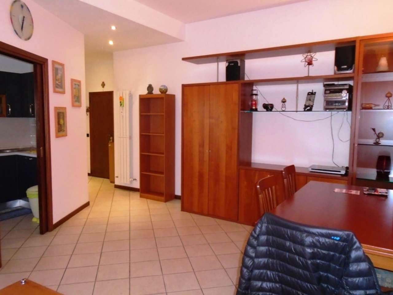 Bilocale Cinisello Balsamo Piazza Costa 6