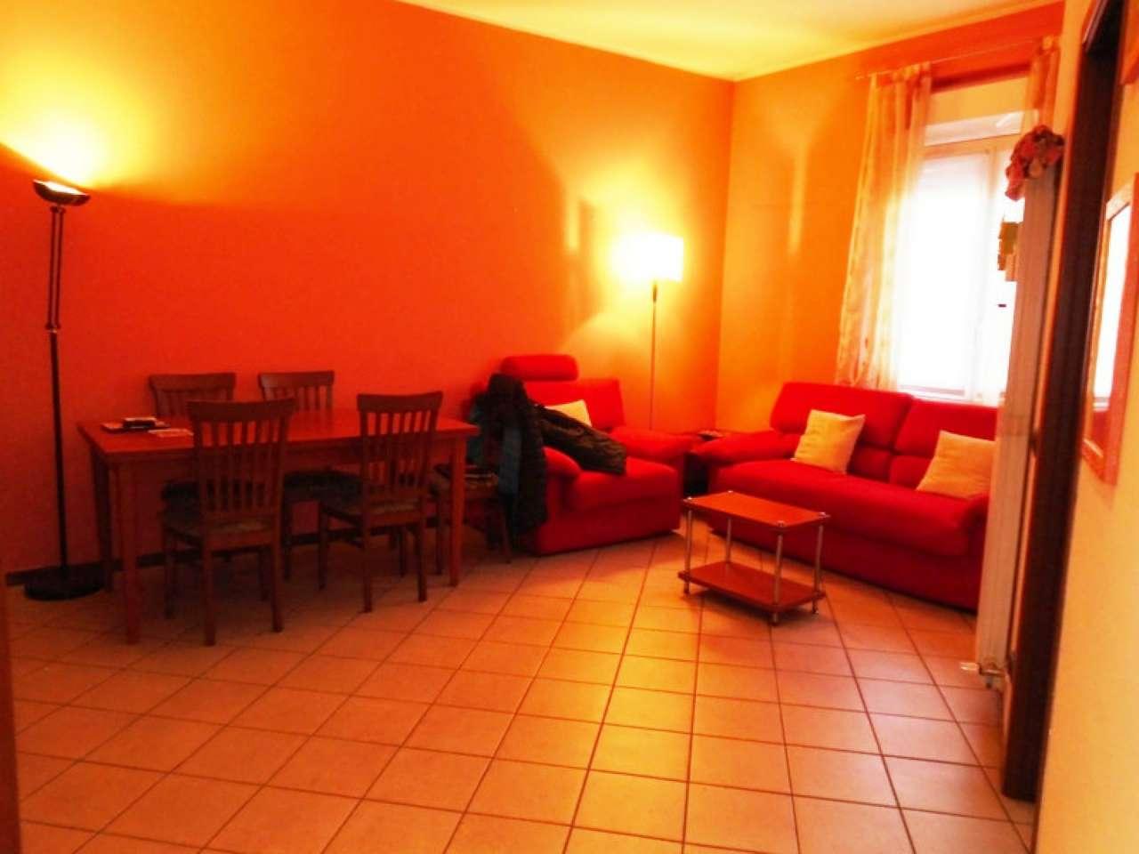 Bilocale Cinisello Balsamo Piazza Costa 8